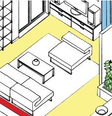 3D interno ClaudioD'Onofrio